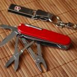 швейцарский нож Victorinox Deluxe Tinker