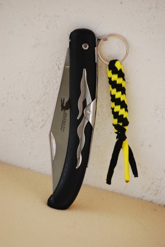 складной нож Cold Steel Kudu