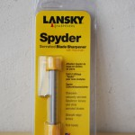 Складные филейники Opinel и карманные алмазные точилки Lansky