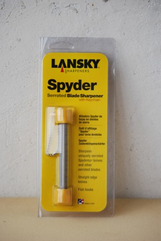 карманная точилка Lansky Spyder