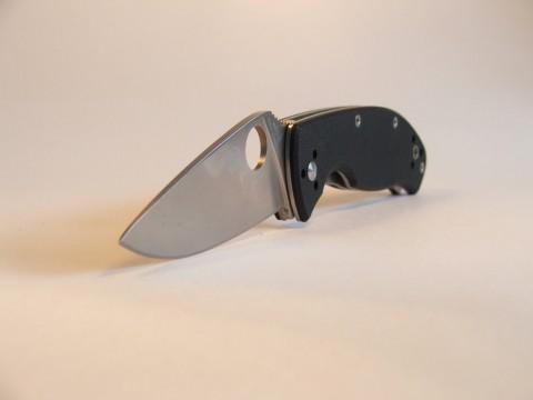 складной нож C122GP Spyderco Tenacious