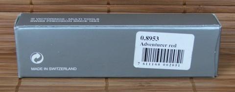 Adventurer 0.8953