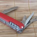 Victorinox Ecoline 3.3713, или Три швейцарских ножа, которые стоит иметь