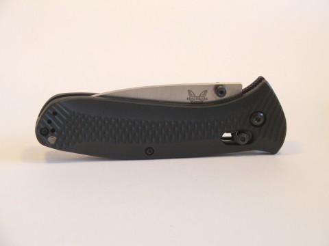 нож складной Бенчмейд Президио Ультра BM-522