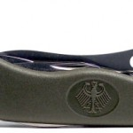 German Army Knife