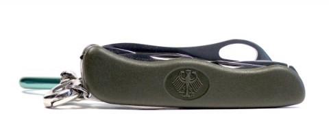 German Army Knife