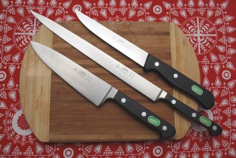 кухонные ножи Герберц