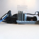 Leatherman Core против Wenger SwissGrip: битва титанов-2