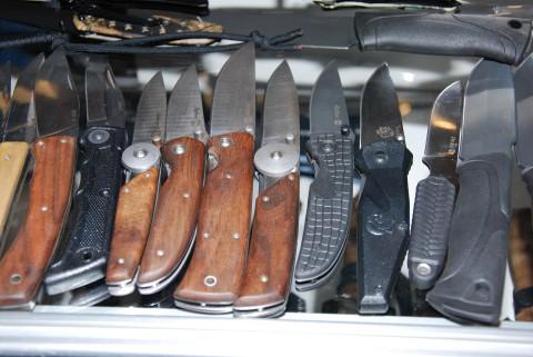 кизлярские складные ножи