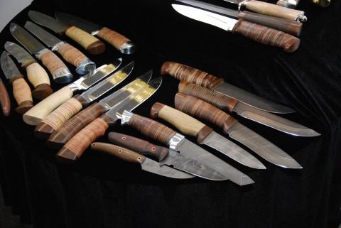 ножи ЗЗОС С
