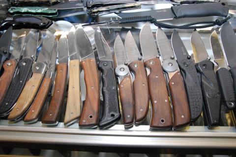 традиционные складные ножи из Кизляра