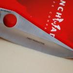 Нож Benchmade Pika II First Production Run