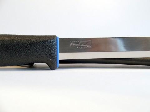 скандинавский рабочий нож
