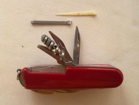 малые инструменты