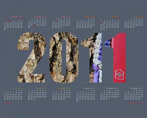 календарь на 2011 год на рабочий стол 1280 на 1024