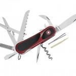 швейцарский нож Wenger EvoGrip S17