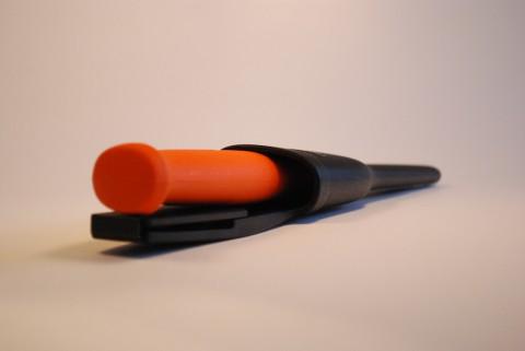 оранжевый Хултафорс