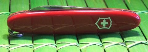 швейцарский перочинный нож
