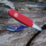 Ножик с пилой Викторинокс Эколайн 2.2313 84 мм