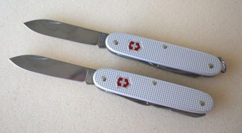 ножи Victorinox Pioneer