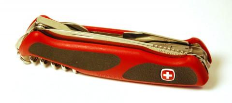 большой нож RangerGrip