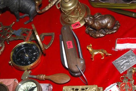 морской нож