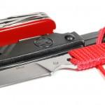 Ножи, мультиинструменты и прочие EDC-гаджеты (продолжение)