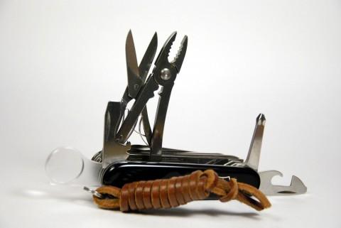 швейцарский чемпион среди ножей SwissChamp