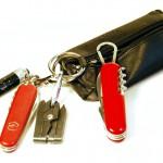 Ножи, мультиинструменты и прочие EDC-гаджеты