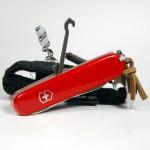 Швейцарский армейский нож Victorinox Compact