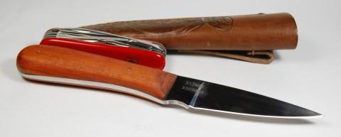 нож из Х12МФ