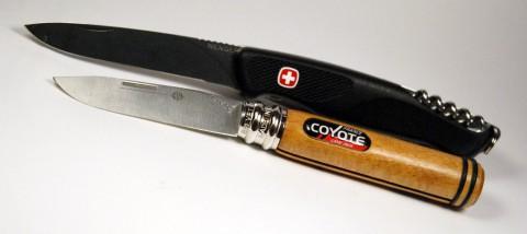 Coyote и Handyman