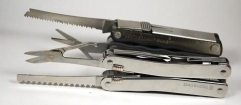 ножницы и пилки по дереву