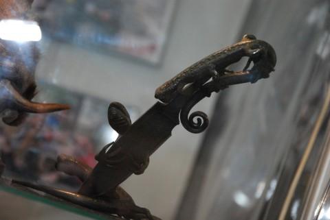 ящерка