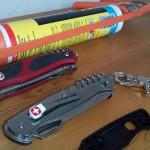 отличные ножи