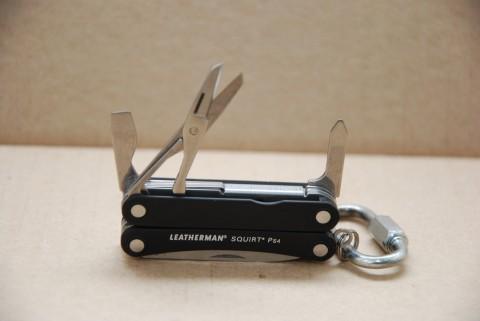 ножницы и отвертки с открывалкой