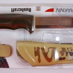 Шведский нож Mora Bushcraft Desert Camo