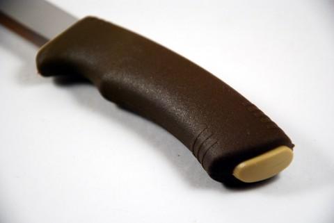 тыльник и форма рукоятки
