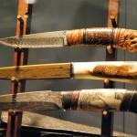 Ножи стран мира на Клинке