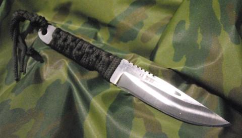нож от ССО