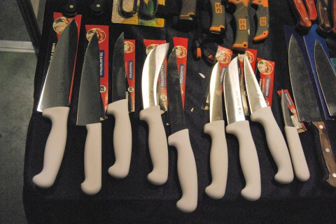 ножи Tramontina Pro Master