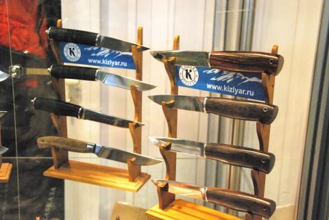 ножи для разделки и бушкрафта