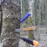 доступные ножи для бушкрафта