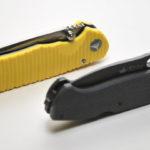 Складной нож Marser STR-4