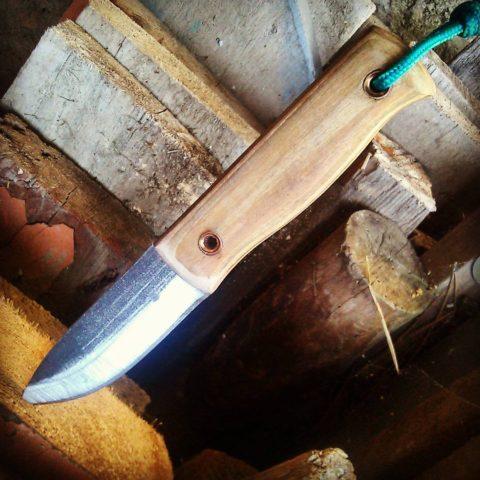 нож для бушкрафта