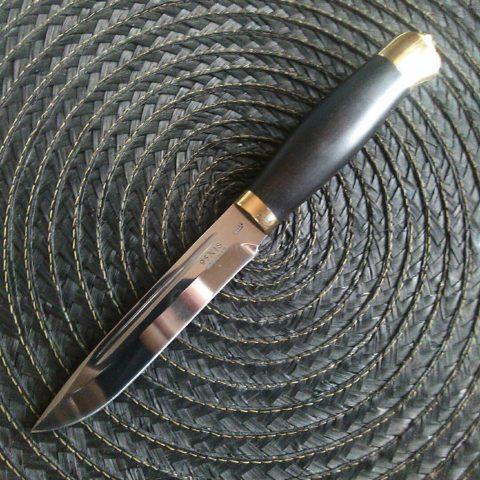 нож по мотивам финки