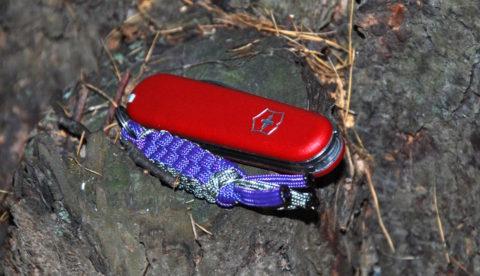 нож Victorinox Ecoline