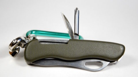 швейцарский нож бундесвера