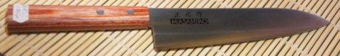 японский нож петти MASAHIRO