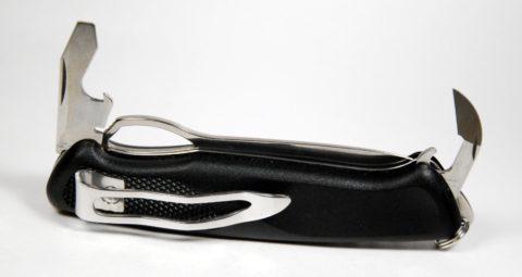 нож Wenger NewRanger 61 Clip